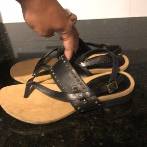Lauren Ralph Lauren Ladee Sandals